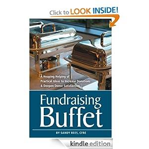 Fundraising Buffet Sandy Rees