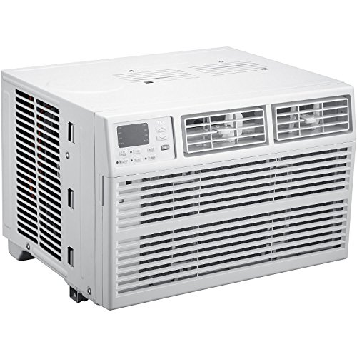 TCL Energy Star 10,000 Btu 115V Window-Mounted Air Conditioner with Remote Control by TCL