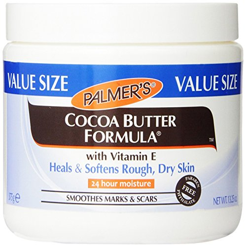 - Palmer's Cocoa Butter Formula Cream Value Size, 13.25 oz, 3 Piece