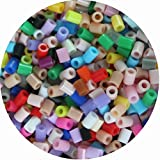 3mm mini fuse beads 55 Bags 1000pcs/bag ARTKAL fuse beads full colors