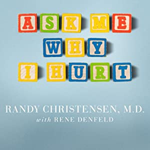 Ask Me Why I Hurt Audiobook