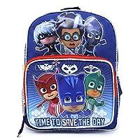PJ Masks Catboy Gekko Owlette Toddler Mini 10 inches backpack