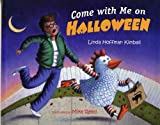 Come with Me on Halloween, Linda Hoffman Kimball, 0807531324