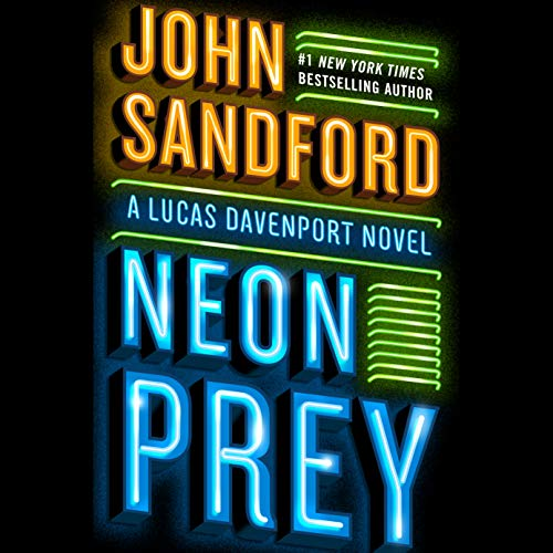 Pdf Thriller Neon Prey (A Prey Novel)