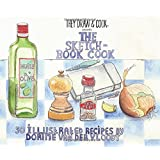 The Sketch-Book Cook (TDAC Single Artist Series) (Volume 3)