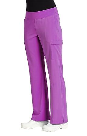 292dfb24b4013 Amazon.com: Marvella by White Cross Women's Elastic Waist Yoga Scrub Pant:  Clothing
