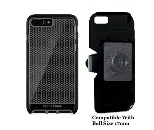 SlipGrip 17MM Holder Designed For Apple iPhone 7 Plus Evo