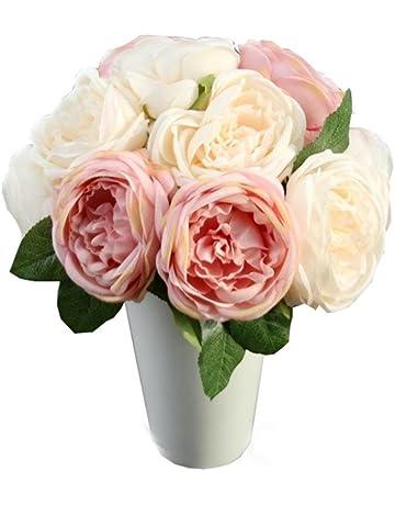 Amazon Fr Fleurs Artificielles