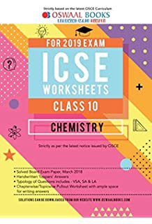9th Icse Physics Worksheets