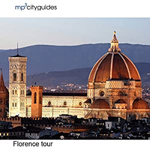Florence Tour Walking Tour
