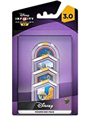 Infinity 3.0: EU Tomorrowland Power Discs