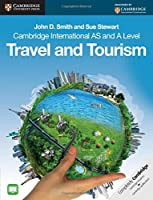 Cambridge International AS And A Level Travel And