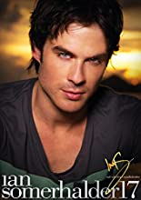 Ian Somerhalder 2017: Star of Vampire Diaries