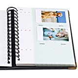 Ablus 120 Pockets Mini Photo Album - Fits for