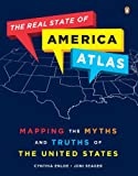 The Real State of America Atlas, Joni Seager and Cynthia H. Enloe, 0143119354
