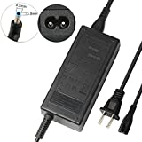 19.5V 3.33A 65W Replacement AC Power Adapter Charger for HP Chromebook 14 Series Notebook PC,HP Pavilion 15 Series Notebook PC,fit PA-1650-32HE 709985-001 710412-001 709985-002 709985-003 Pack of 200