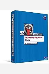 Technische Mechanik 1 - Statik (German Edition) Paperback