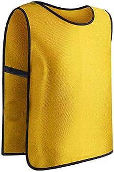 Lindpop - Camiseta Deportiva de fútbol para niños y niñas, para ...