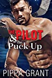 #9: The Pilot and the Puck-Up: A Hockey / One Night Stand / Virgin Romantic Comedy