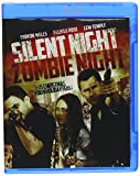 Silent Night, Zombie Night [Blu-ray