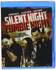 Silent Night, Zombie Night [Blu-ray]