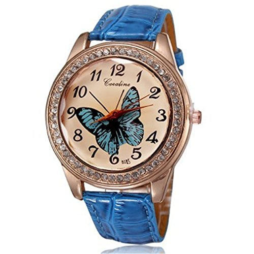 buyeonline-womens-fashion-rose-gold-plated-pu-leather-straps-with-rhinestones-casual-watch-blue