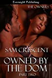 Owned by the Dom: Part Two (The Owners Book 4)