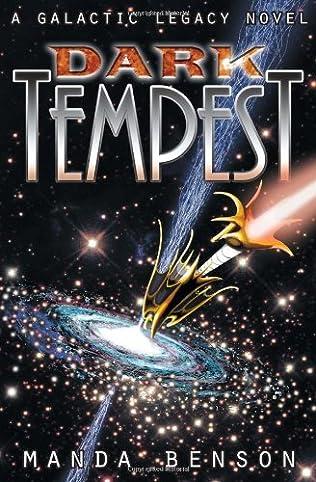 book cover of Dark Tempest