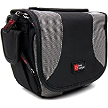 DURAGADGET Camcorder Case For Sony HDR-PJ810E|Sony CX280|Sony HDR-CX330E|Sony CX220|Sony HDR-AS15/Sony HDR-AS30V/AS100V/AS100VR|Sony RX100 II/DSC-RX100M2|a6000|Sony a7/a7r|Sony NEX-3N|Sony ILCE-3000K