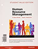 Human Resource Management, Student Value Edition Plus MyManagementLab with Pearson EText -- Access Card Package 14th Edition
