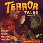 Terror Tales, Volume 2 |  RadioArchives.com
