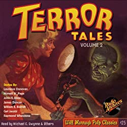 Terror Tales, Volume 2