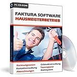 Faktura Software Hausmeisterbetrieb - Rechnungsprogramm