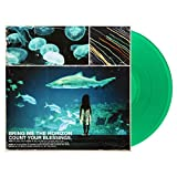 Count Your Blessings Green Vinyl