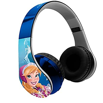 Chica Vampiro Casco estéreo con Micro Integrado, Bluetooth 3.0, Auriculares inalámbricos (Lexibook BTHP400CV), Color Fucsia: Amazon.es: Juguetes y juegos