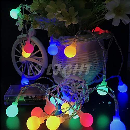 C4 Led Christmas Light Bulbs