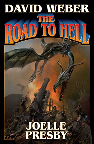 The Road to Hell (3) (Multiverse Series) (A Space On The Side Of The Road)