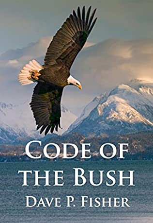 book cover of Code of the Bush