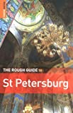 St Petersburg, Dan Richardson and Rough Guides Staff, 1858280621