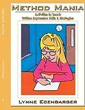 Method Mania, Lynne Ecenbarger, 1434303276