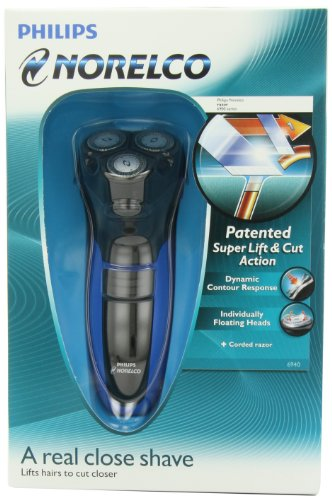 Philips Norelco 6940 Reflex Action Men's Shaving System