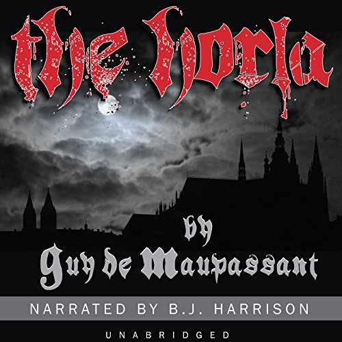 Bargain Audio Book - The Horla  Classic Tales Edition