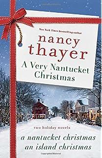 An Island Christmas: A Novel: Nancy Thayer, Tanya Eby ...