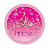 PRINCESS 7''' PLATE 8CT #34342, CASE OF 144