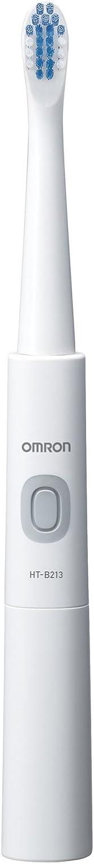 歯ブラシ オムロン 電動 電動歯ブラシ 商品情報