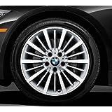 "4 X BMW Genuine LA Wheel Rim 18"" Multispoke 416 320i 328i 328iX 335i 335iX Hybrid 3 F30"