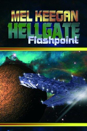 Flashpoint (Hellgate Book 5)
