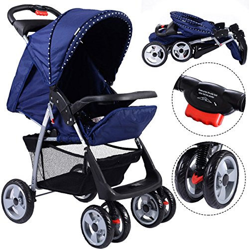 Baby Trend Buggy Stroller - 1