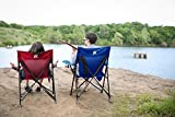 Sporting Goods : Kijaro Dual Lock Chair