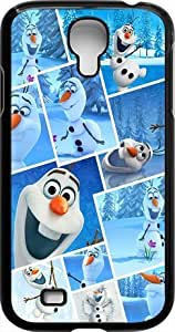Disney Frozen For Samsung Galaxy Note 3 Cover ( ) Case Cover - Disney Frozen For Samsung Galaxy Note 3 Cover Hard Plastic Case Cover - Black